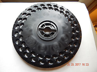 John Deere Large Edible Bean Vacuum Seed Plates 50 Cell 8 Pcs. New-Nos