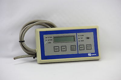Ebara P-V801 Pump Controller LCD Display Panel Flow Computer