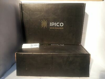 1 x NEW IPICO  IP 3225  RFID  Handheld UHF Reader Bluetooth WiFi  ##