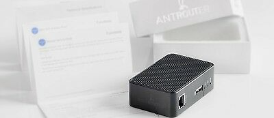 LAST ONE Bitmain AntRouter R1-LTC Litecoin Scrypt ASIC Miner L3+ Bitcoin R4 S9