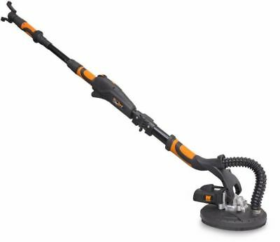 5 Amp Foldable Corded Variable Speed Drywall Sander with 15 ft. Hose New