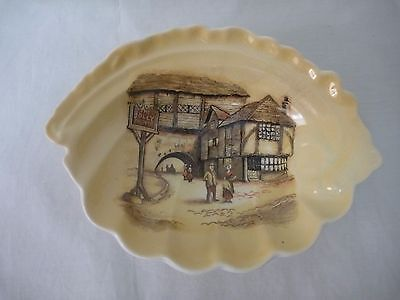 Lancaster & Sandland,The Jolly Drover Shell dish