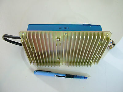RF high power amplifier 25W 4.4 - 5.8GHz CTT ASN/058-4440-99 for FPV video