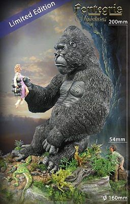 FF19 IMPOSSIBLE LOVE, Fontegris Miniatures, Resin/white metal 54mm,Brand NEW
