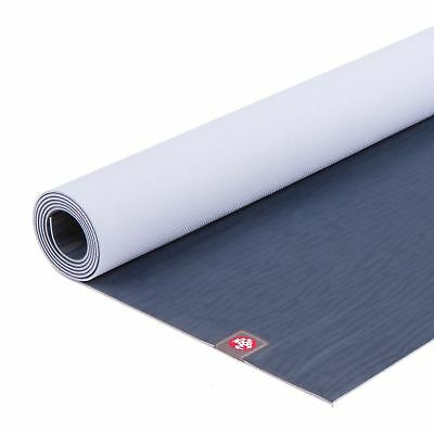 Manduka eKO Lite Yoga Mat, Midnight, 3mm, 68""