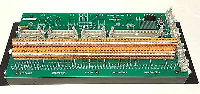 Galil Motion Control ICM-1100 AMP-1140 Rev C PCB Card Circuit Board