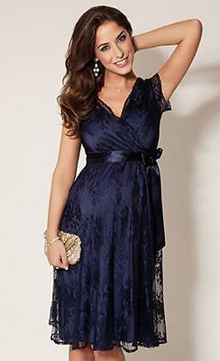 Tiffany Rose Maternity EDEN GOWN SHORT  Size 4 (14-16) .RRP £169.