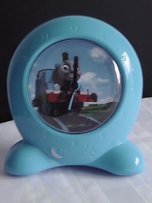 Thomas The Tank Engine Go Glow Bedtime Trainer Clock