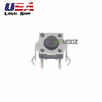 2x Shoulder Trigger L/R Button Switch for Nintendo Gameboy GBA SP Console