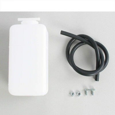 Universal Coolant Tank Recovery Reservoir Radiator Overflow Small Size