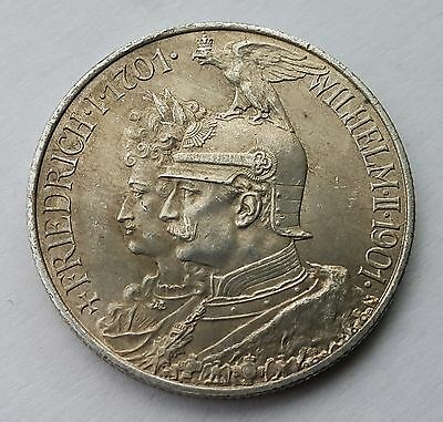 Germany - Prussia - 2 Mark 1901 (08)