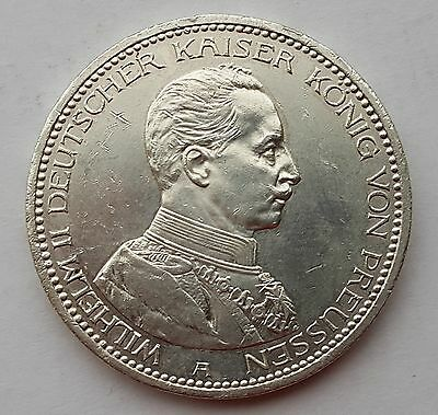 Germany - Prussia - 5 Mark 1914 (03)