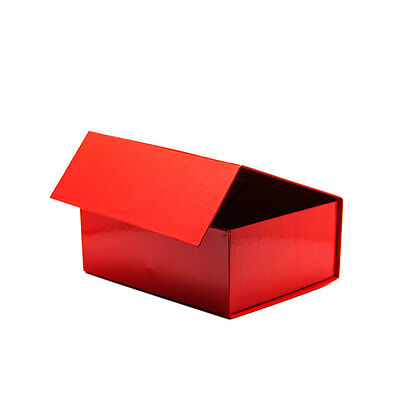 160mm Red Magnetic Gift Box