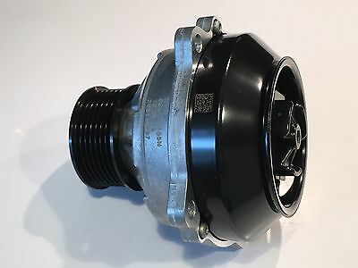 New Audi A4 A5 A6 A7 A8 Allroad Supercharger Magnetic Coupling Pulley 06E145105N