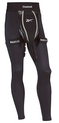 Reebok Goalie Ice Hockey Jock Pants Size Senior Hokejam.co.uk