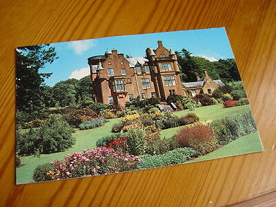 TOP4911 - Postcard - Threave House, Castle Douglas, Kirkcudbrightshire