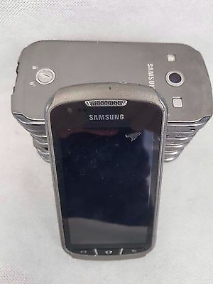 JOB LOT 7x SAMSUNG S7710 Xcover2 Mobile Smartphone IP67 5MP Camera **UNLOCKED**