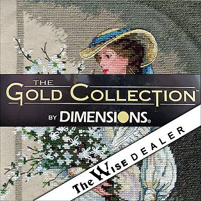 Dimensions - Gold Collection - Portrait Of Elegance