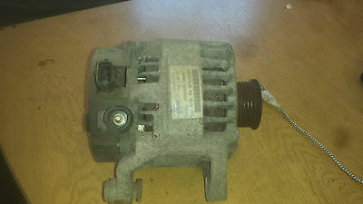 Ford Focus 2.0  2000 Alternator 63321678