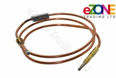 Sit Thermocouple with Interrupter M9 100cm Long Fits Various Catering Appliances