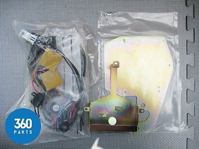 New Genuine Land Rover Discovery 3 Watch Tracking Installation Kit Vub504470