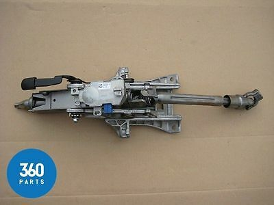 New Genuine Land Rover Freelander 2 Steering Column Right Hand Drive Lr016663