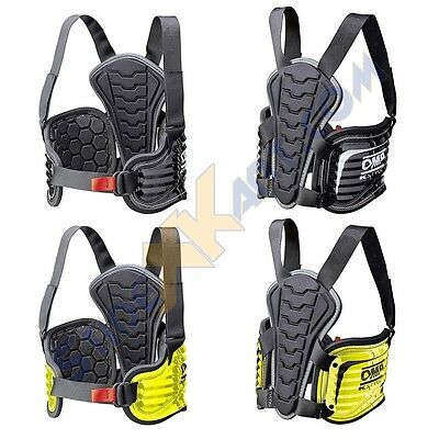 Protector Torácico OMP KS Body Protection - KK048 - OMP