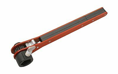 Reed Tool HWFR Ratcheting Hydrant Wrench New