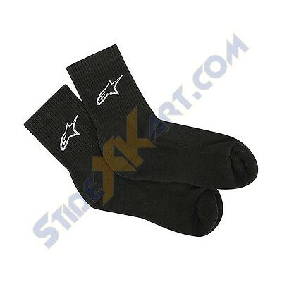 Calcetines Alpinestars KX Winter Socks - 4706012 - Alpinestars