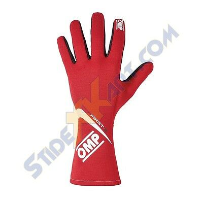 Guantes OMP FIRST-S MY2016 - IB/761 - OMP