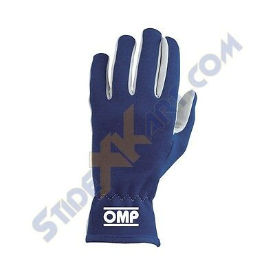 Guantes OMP NEW RALLY - IB/702 - OMP