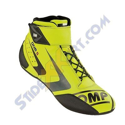Botas OMP ONE-S MY2016 - IC/807 - OMP