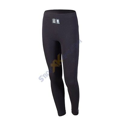 Pantalon OMP TECNICA Long Johns - IAA/757 - OMP