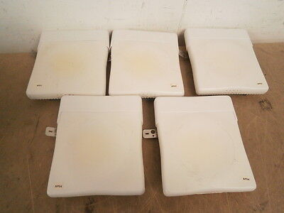 JOB LOT 5 x Ruckus ZoneFlex 7363 PoE Access Point ** WORKING ** inc.VAT !