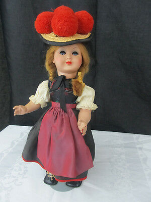 Antique Mmm Maar Sohn Doll With Sound Box Made In Germany