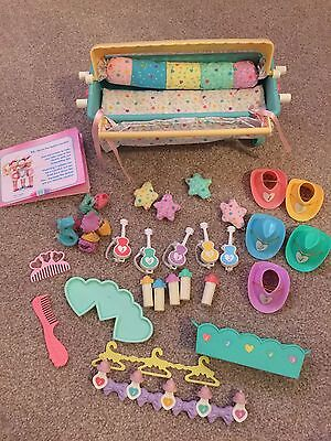 Tyco Quints Stroller For Five Including Some Accessories