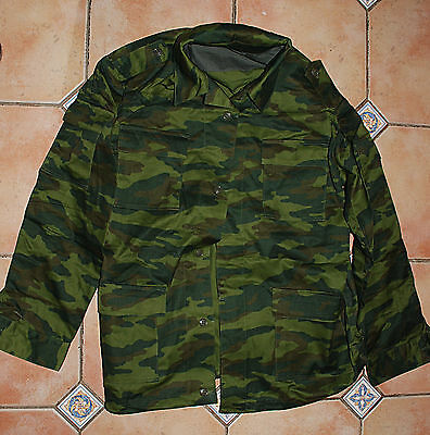 "Original Russian Army Camo Suit(Jacket+Pants).2006-2007.New.""FLORA""."