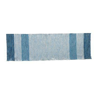 Lovely Swedish Handwoven Rug- 2′6″ × 8'