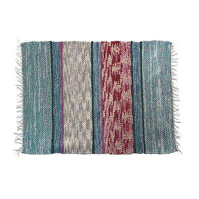 "Covetable VIntage Swedish Rug - 2'5"" X 3'3"""