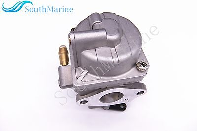 803522T Carburetor 3R1-03200-1 for Tohatsu Mercury 4-stroke 2.5 4hp 5hp outboard