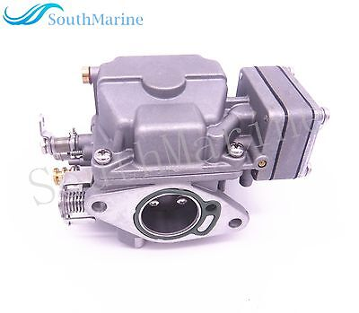 Boat Motor Carb Carburetor Assy 3G2-03100 for Tohatsu Nissan 9.9HP 15HP 18HP