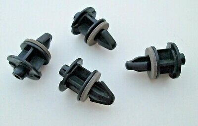 Fits Toyota Highlander Nylon Retainers Clips Fasteners  53857-0E010