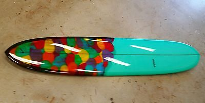 McTavish 9'1 Pinnacle Longboard