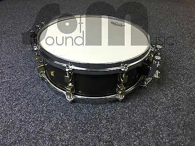 """Yamaha MSD14DW Dave Weckl Signature Snare 14"""" ! New Old Stock ! Made in Japan !"""