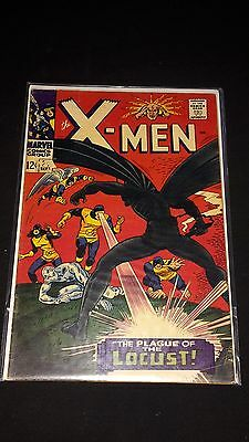 Uncanny X-Men #24 - Marvel Comics - September 1966 - 1st Print