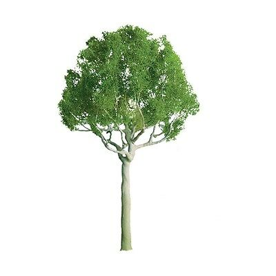"Jtt Scenery 94248 Professional Series 1"" Round Head Tree 6/pk Z-Scale Jtt94248"