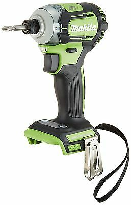 MAKITA TD170DZL TD170DZ Impact Driver Lime Color BODY ONLY Japan w/ Tracking