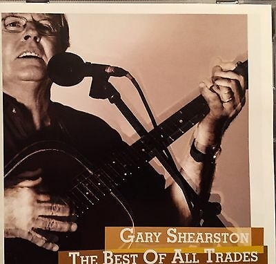 Gray Shearston The best of all Tades 24 tracks 2 CD set