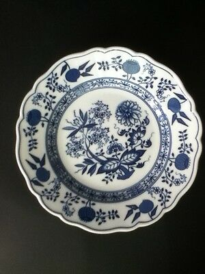 Hutschenreuther blue onion dinnerware Germany