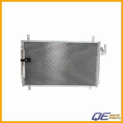 NEW A//C Condenser Camry 02-08 ES300 02-06 4CYL V6 Fast Free Shipping